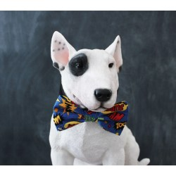 Small Crop Of Dog Bow Tie