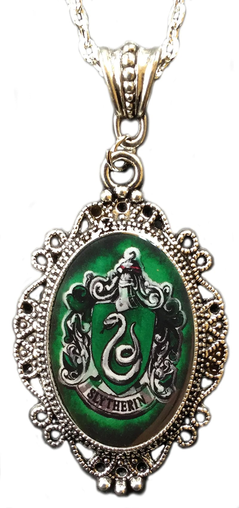 Large Of Slytherin House Crest