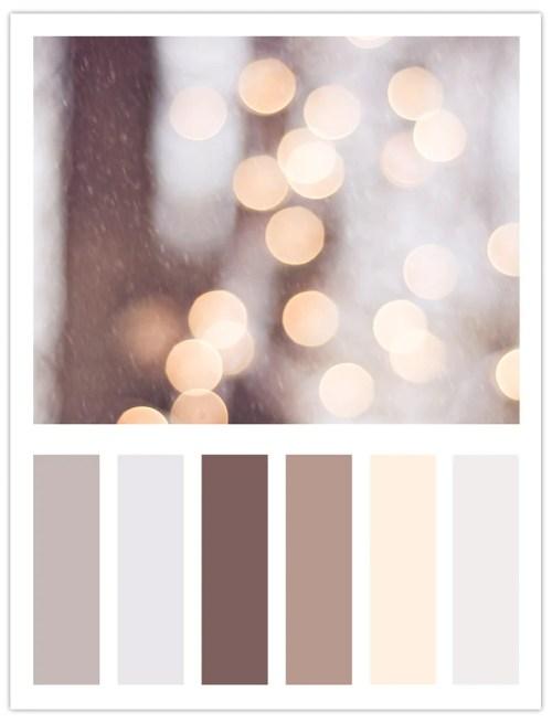 Medium Of Christmas Color Schemes