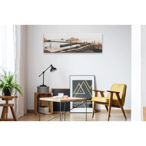 Medium Crop Of Panoramic Canvas Prints