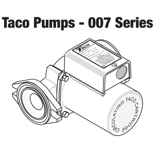 Medium Of Taco 007 F5