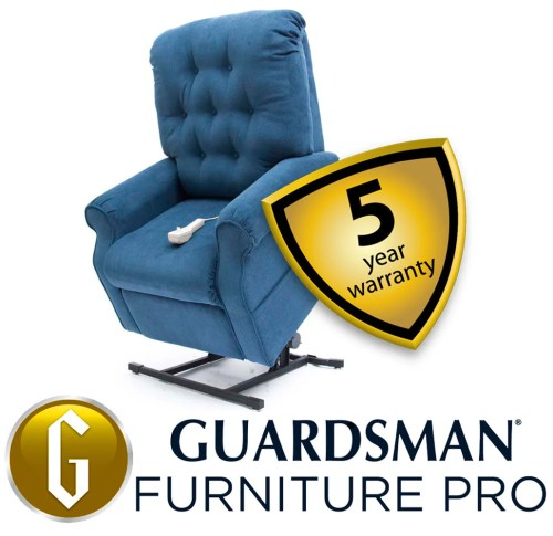 Medium Of Guardsman Furniture Protection