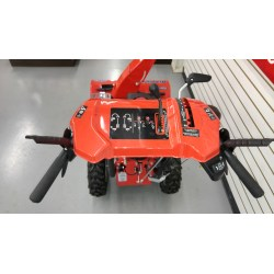 Small Crop Of Snapper Snow Blower