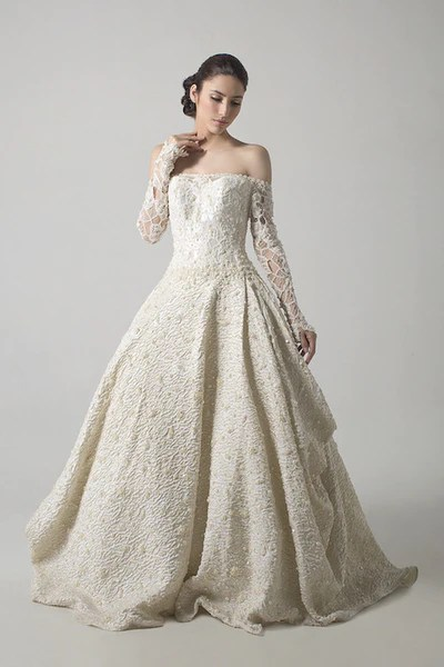 Buy Designer Wedding Dresses in Jakarta – Dresscodes