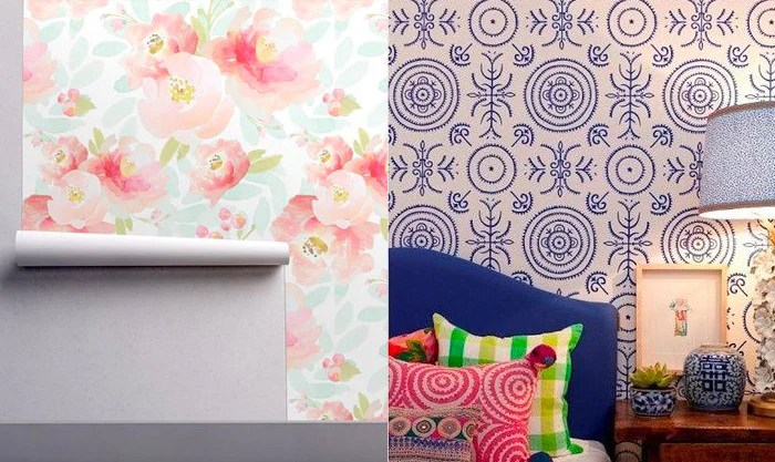 WALLPAPER VS PAINT - WHICH IS BETTER? – Next Deal Shop UK