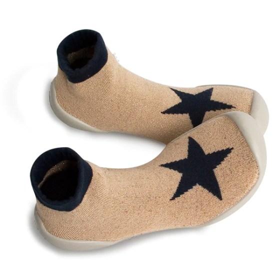 Collegien mrs fantastic slippers