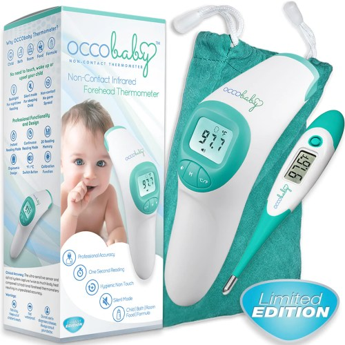 Medium Crop Of Best Baby Thermometer