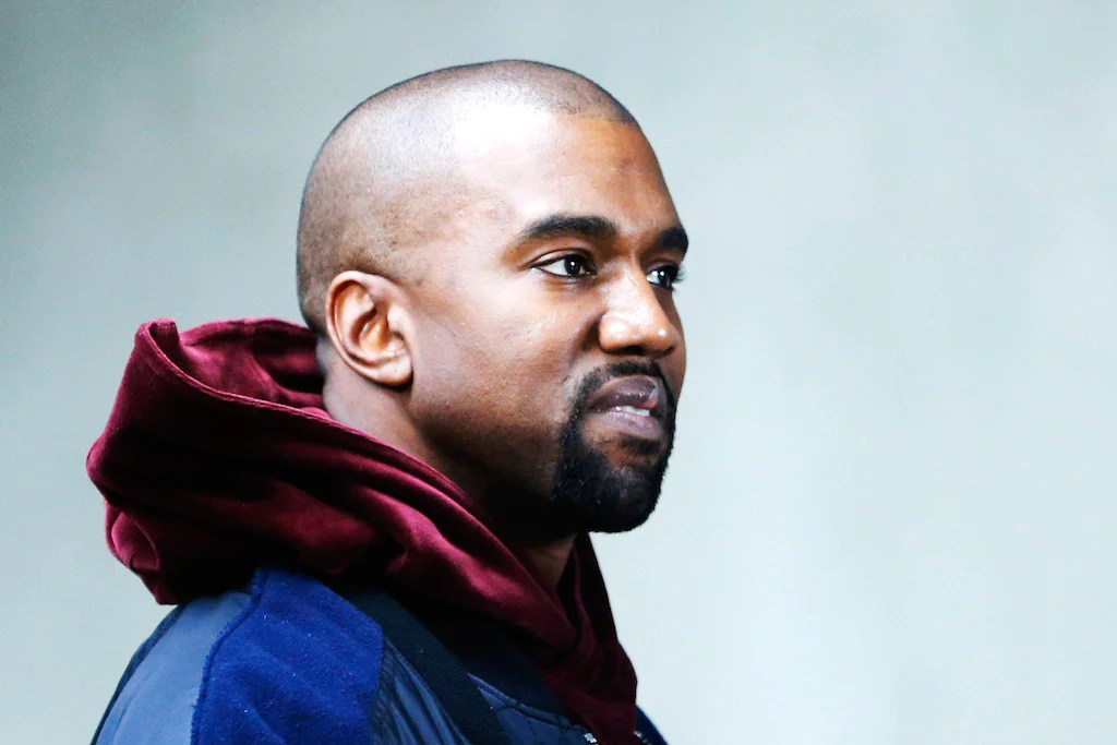 Kanye West Could Soon Hit Billionaire Status     Culture Kings