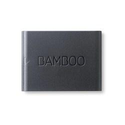 Small Of Bamboo Dock Wacom