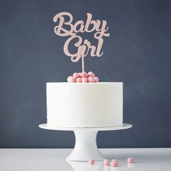 Small Of Girl Baby Shower Cakes