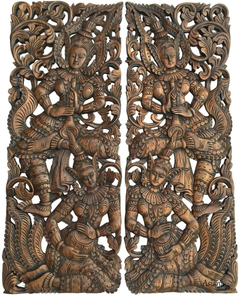 Large Of Wood Wall Decor
