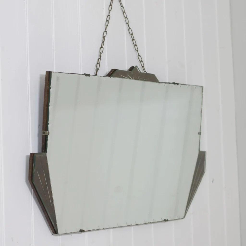 Fullsize Of Art Deco Mirror
