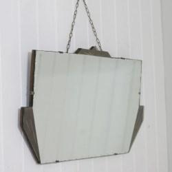 Chic Vintage Art Deco Mirror Vintage Art Deco Mirror Loop Loop Art Deco Mirror Ebay Art Deco Mirror Medicine Cabinet
