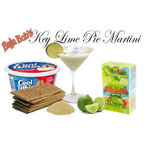 Medium Crop Of Key Lime Pie Martini