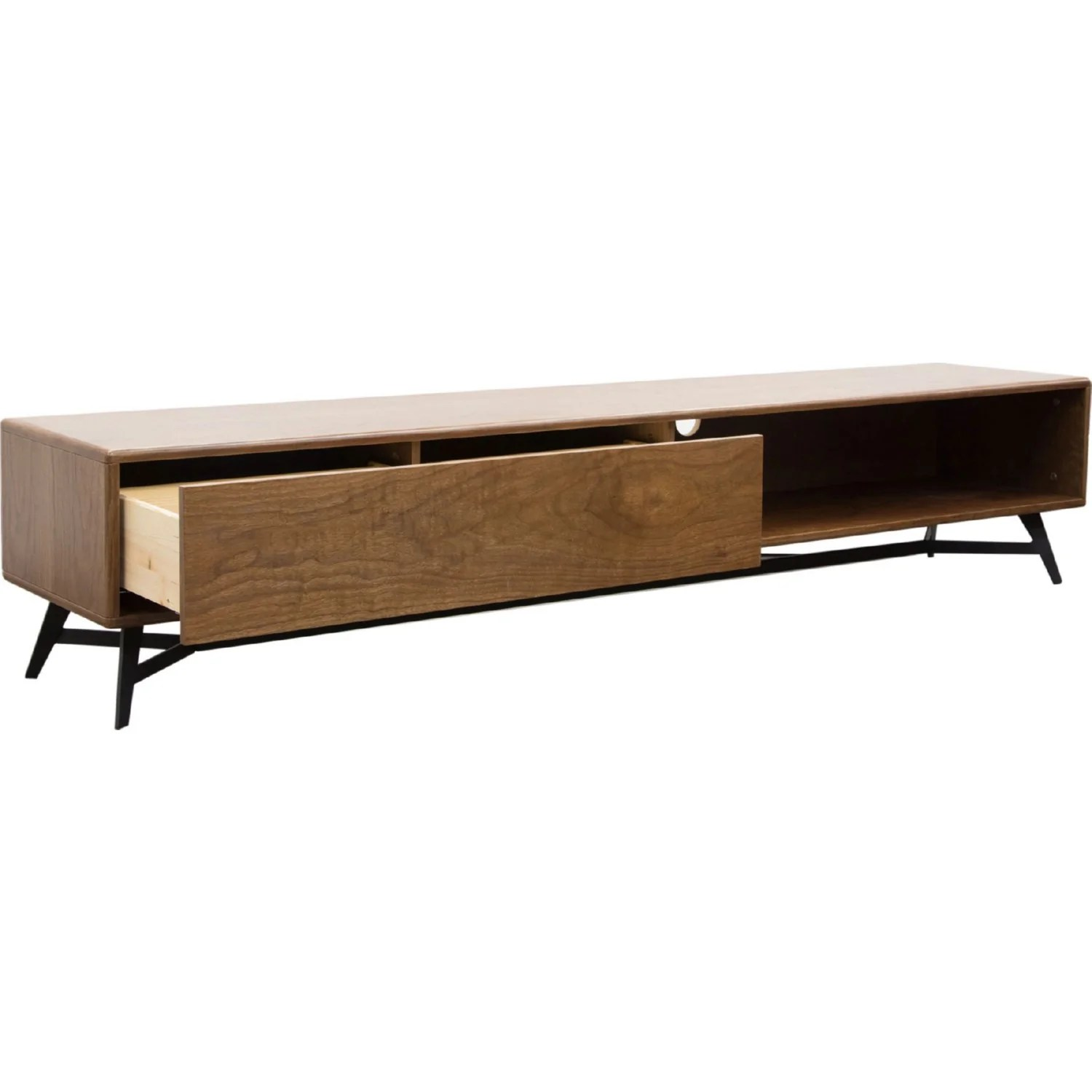 State Flat Screens Low Profile Tv Stand Low Profile Tv Stand Interior Gallerie Low Profile Tv Stand Fireplace Low Profile Tv Stands houzz 01 Low Profile Tv Stand