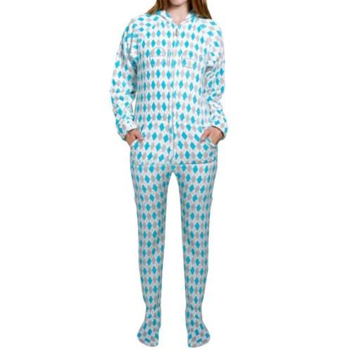 Medium Of One Piece Pajamas