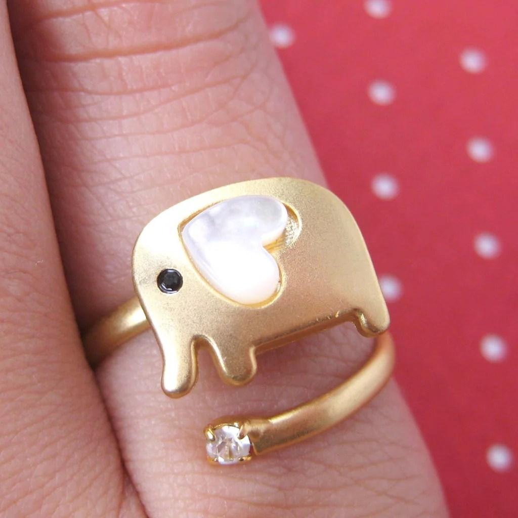 Upscale Elephant Love Ring Elephant Love Ring Ella Ella Elephant Toys Ella Elephant Medicine Dispenser baby Ella The Elephant
