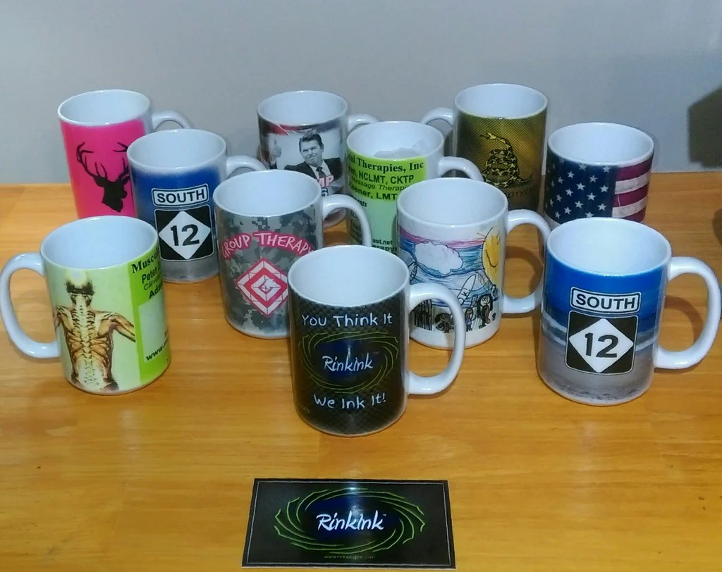 Fullsize Of Color Your Own Coffee Mug