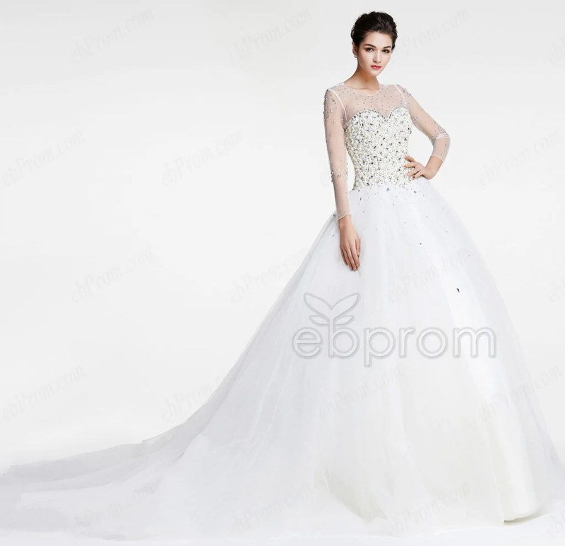 Large Of Princess Wedding Dress