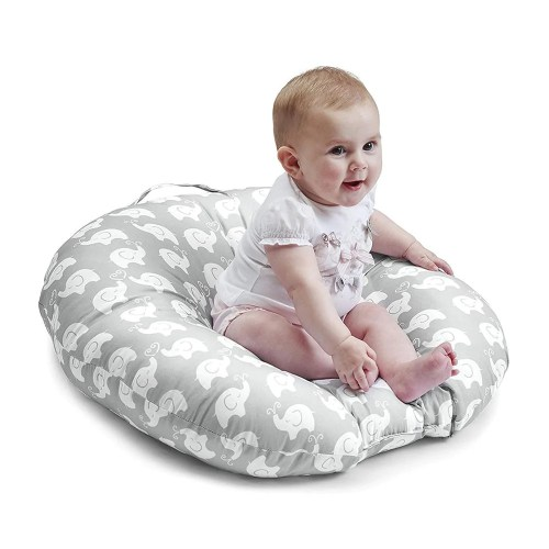 Medium Of Boppy Newborn Lounger