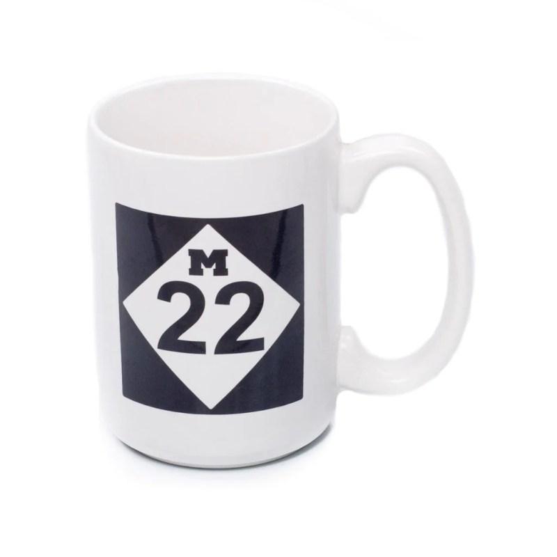 Large Of White Mug Set