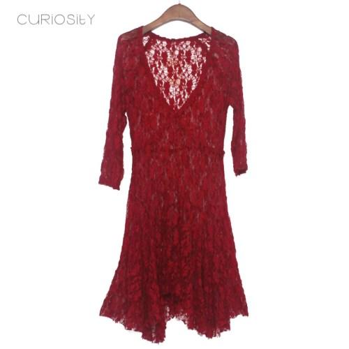 Medium Crop Of Maroon Bridesmaid Dresses