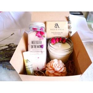 Flagrant World Sister Gift Basket Personalised Sistergift Graduation Ideas Pinterest Beets