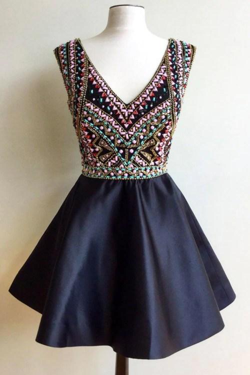 Medium Of Cute Homecoming Dresses