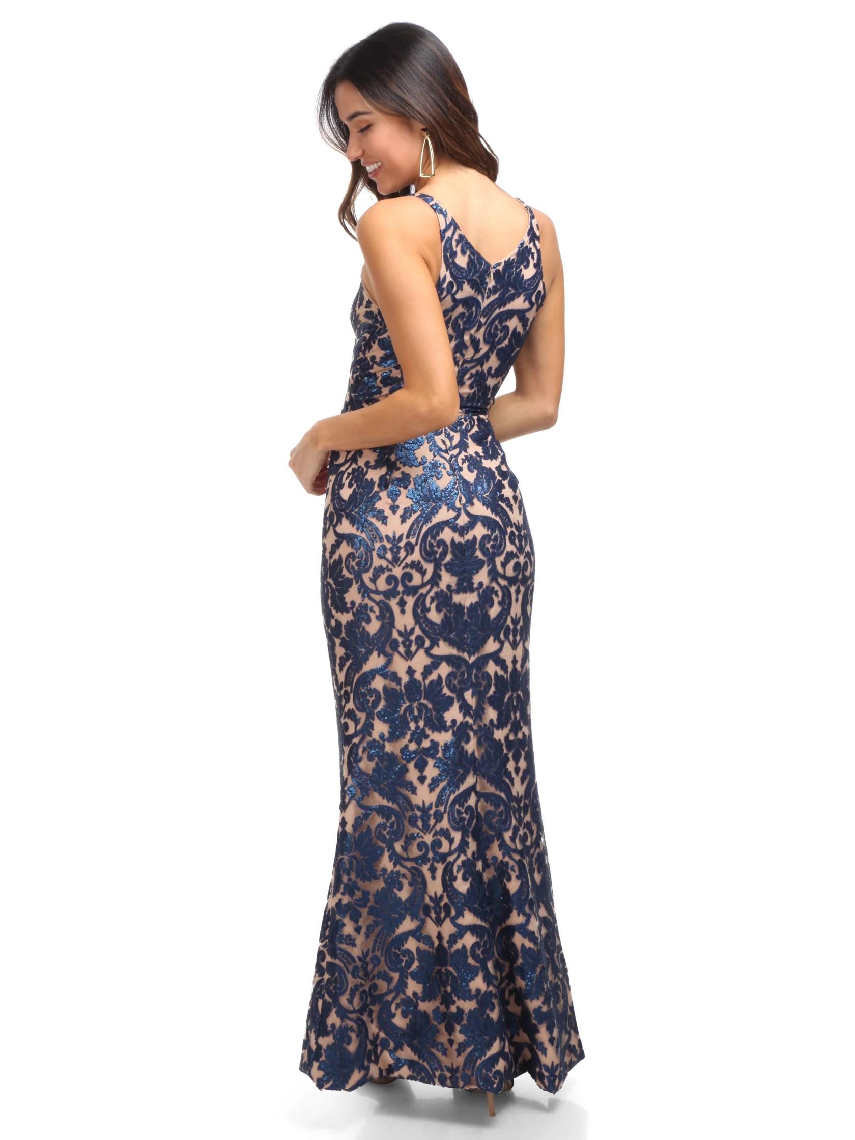 Fullsize Of Dress The Population
