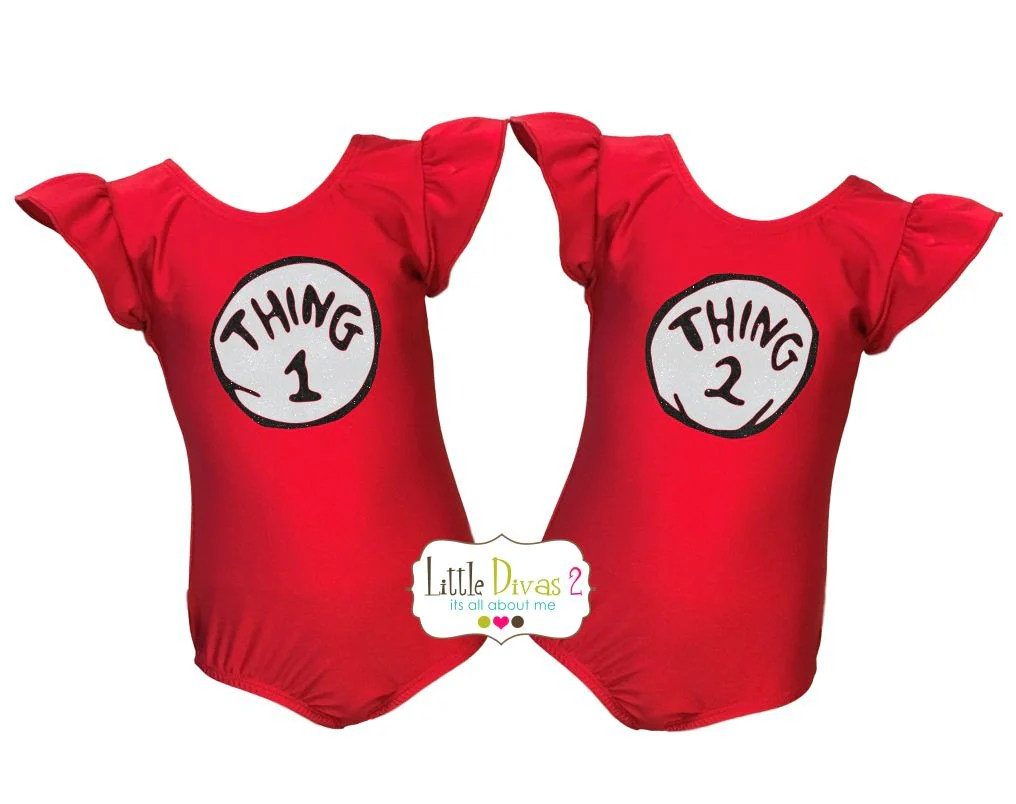 Eye Thing Or Thing Shiny Red Thing Or Thing Shiny Red Thing 1 Thing 2 Baby Shower Thing 1 Thing 2 Svg baby Thing 1 Thing 2