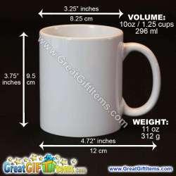 Picture Teachers Girlfriend Coffee Mugs Better Late Than Ugly Coffee Mugs Better Late Than Ugly Coffee Mugs Coffee Mugs