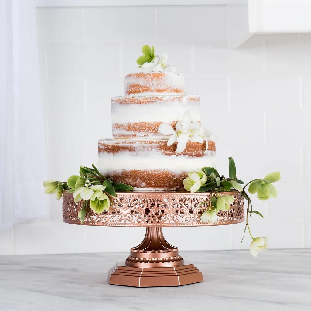 Fullsize Of Wedding Cake Stand