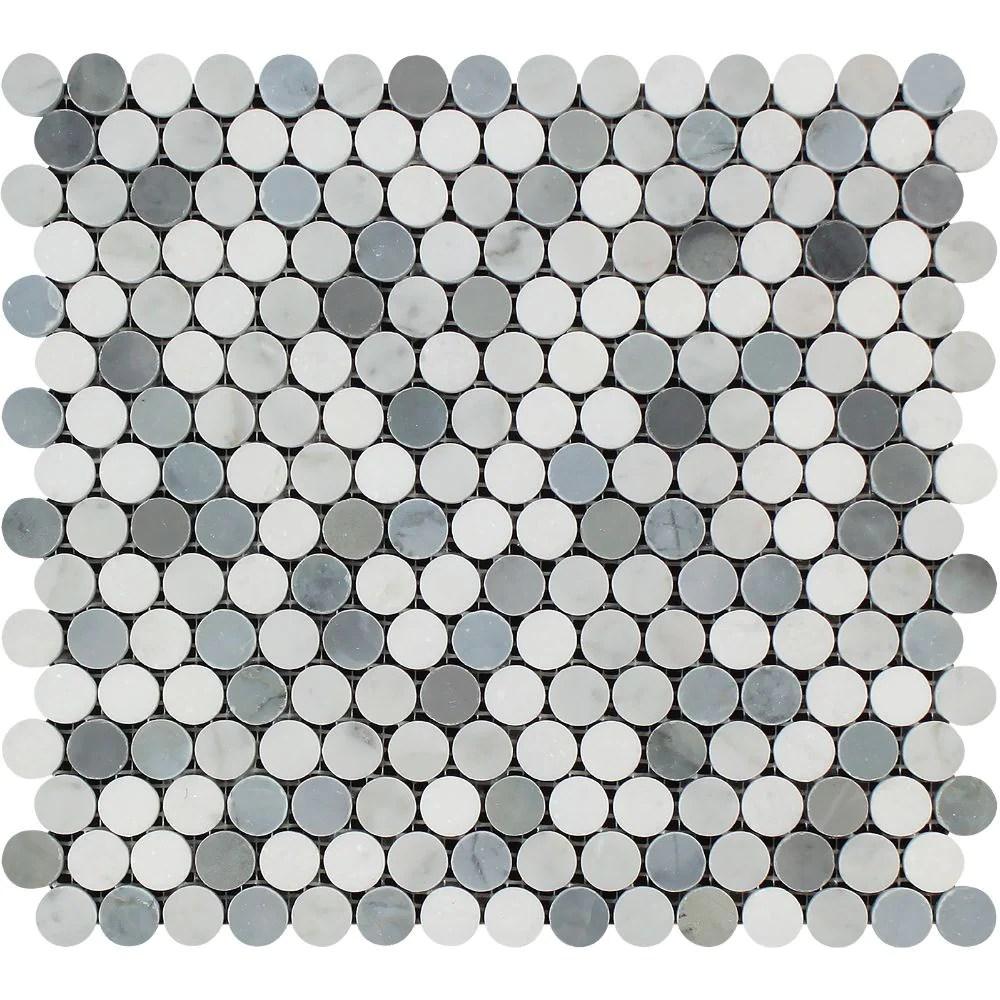 Fullsize Of Penny Round Tile