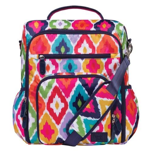 Medium Of Backpack Diaper Bag
