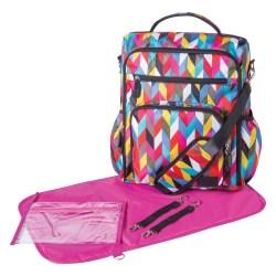 Small Crop Of Backpack Diaper Bag