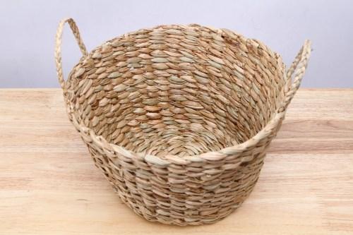 Medium Of Small Wicker Baskets