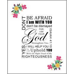 Enchanting Graduation Thank You Cards Isaiah Be Afraid Bible Verses To Go Isaiah Be Afraid Free Bible Verse Art Downloads Christianity Aboutodprayersversesqtgraduatesbiblevm Bible Verses inspiration Bible Verses For Graduates