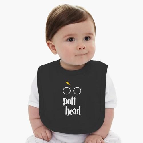 Medium Of Baby Harry Potter