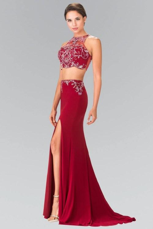 Medium Of Two Piece Formal Dresses
