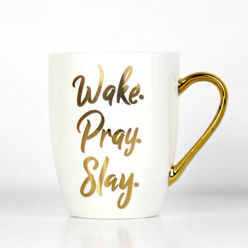 Medium Of Wake Pray Slay