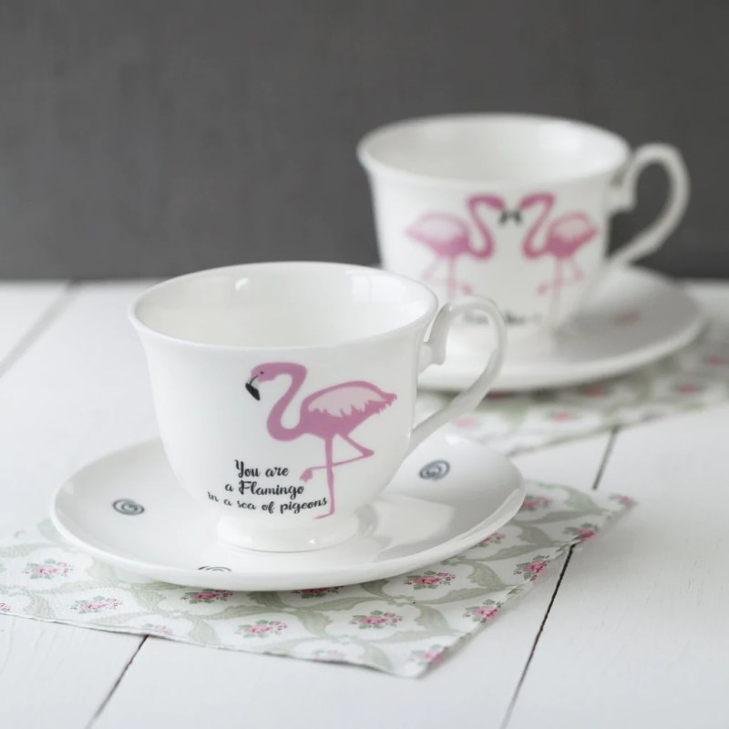 Large Of Hidden Animal Teacups