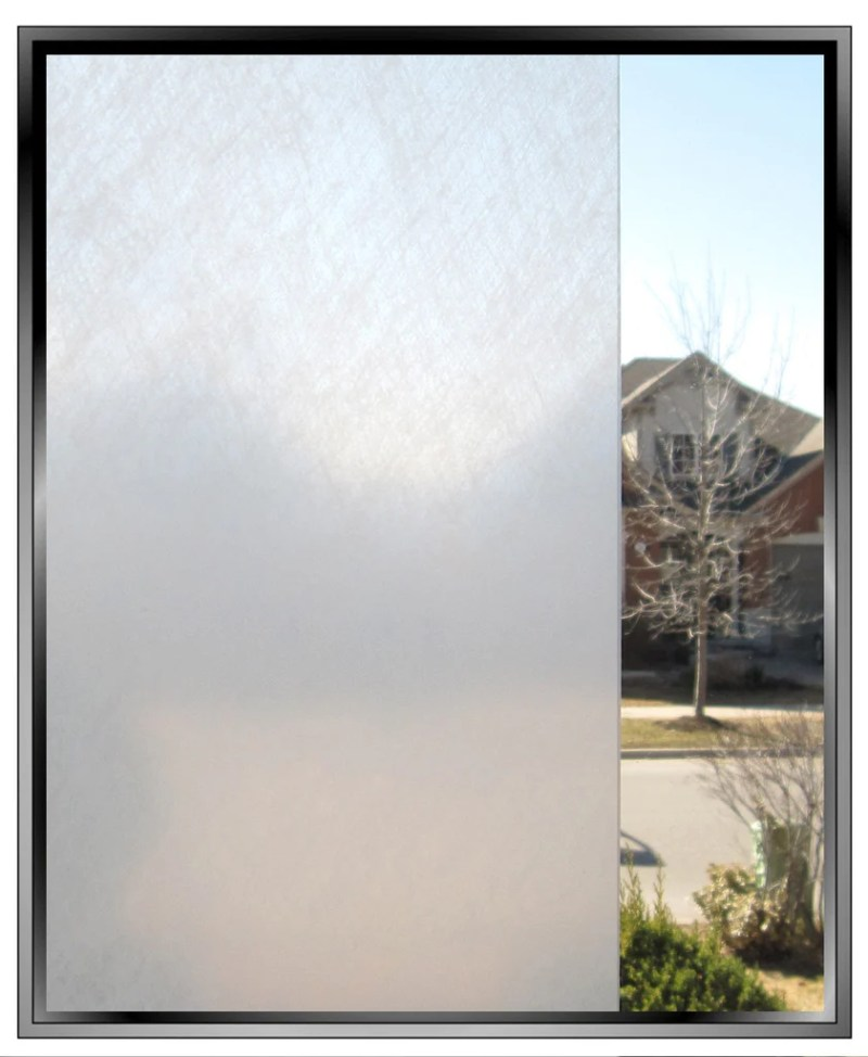 Large Of Static Cling Window Film