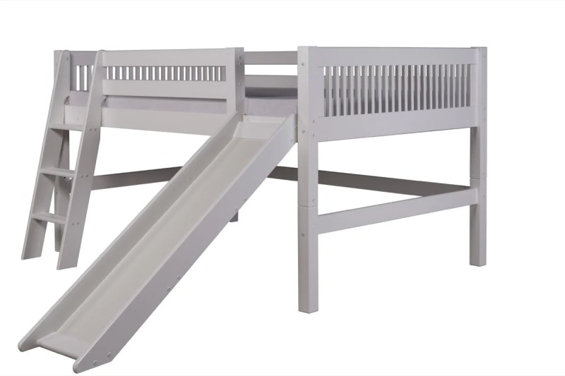 Large Of Low Loft Bed