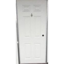 Small Crop Of Outswing Exterior Door