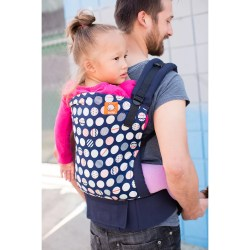 Small Crop Of Tula Toddler Carrier