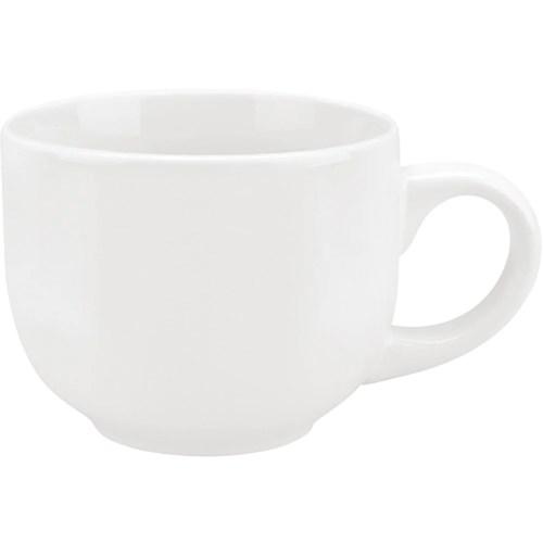 Medium Of Latte Coffee Mugs