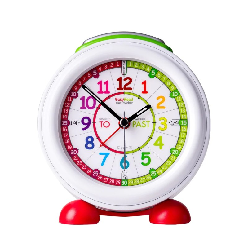 Large Of Kids Alarm Clock