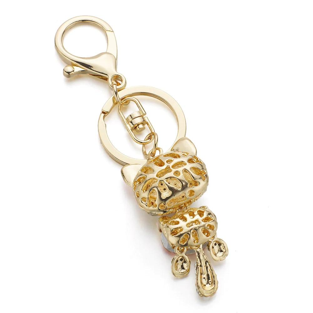 Reputable Cat Crystal Rhinestone Keyrings Key Chains Rings Her Purse Bag Crafts Key Chain Rings Walmart Canada Car Keychains K218c 1024x1024 Key Chain Rings inspiration Key Chain Rings