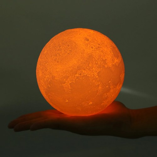 Medium Crop Of Moon Night Light