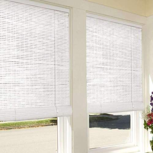 Medium Of Bamboo Roll Up Blinds